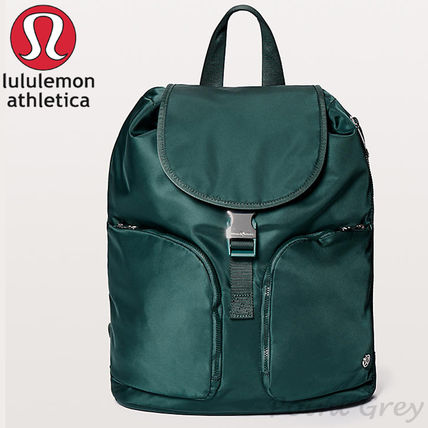 [lululemon] Carry Onward Rucksack