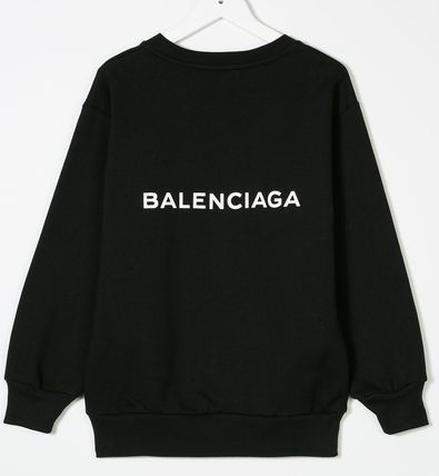 BALENCIAGA Kids Girl Tops