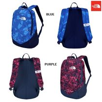 THE NORTH FACE Flower Patterns Nylon Street Style A4 2WAY