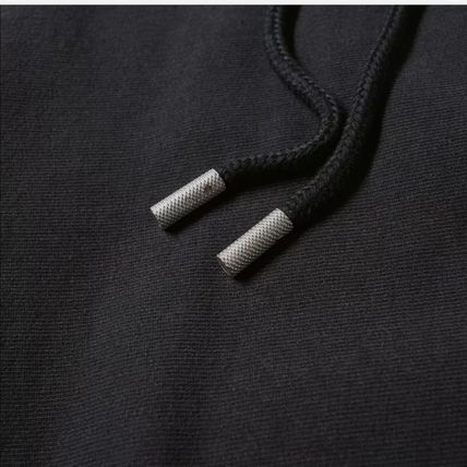 Off-White Hoodies Street Style Collaboration Long Sleeves Cotton Hoodies 3