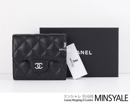 chanel classic flap wallet small london department store new item