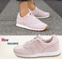 New Balance 373 Casual Style Low-Top Sneakers