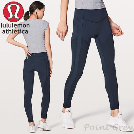 [lululemon] All The Right Places Pant II