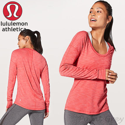 [lululemon] Meant To Move Long Sleeve