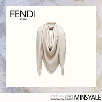 FENDI FENDI FF SHAWL [London department store new item]