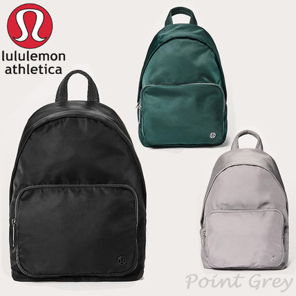 [lululemon] Everywhere Backpack *Mini
