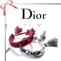 Christian Dior Casual Style Bracelets