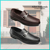 Allen Edmonds Loafers Plain Leather Loafers & Slip-ons