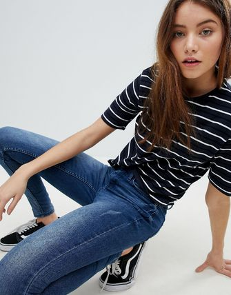 ASOS More Jeans