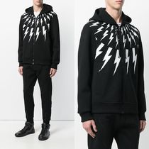 NeIL Barrett Hoodies