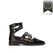 TOGA Party Style Flats
