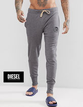 DIESEL Sweat Skinny Fit Pants