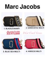Marc by Marc Jacobs Casual Style 2WAY Shoulder Bags