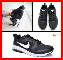 Nike AIR MAX Casual Style Unisex Street Style Low-Top Sneakers