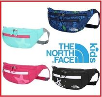 THE NORTH FACE Petit Street Style Kids Girl Bags