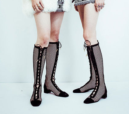 654f101ef8 Christian Dior Boots Boots