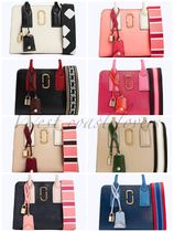 Marc by Marc Jacobs 2WAY Leather Elegant Style Handbags