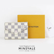Louis Vuitton VICTORINE WALLET [London department store new item]