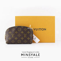 Louis Vuitton COSMETIC POUCH [London department store new item]