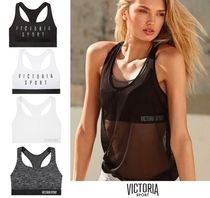Victoria's secret Blended Fabrics Plain Bras