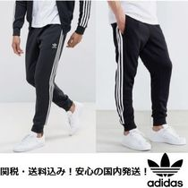 adidas SUPERSTAR Sweat Plain Joggers & Sweatpants