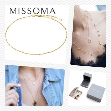 Costume Jewelry Casual Style Unisex Chain