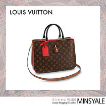 Louis Vuitton MILLEFEUILLE [London department store new item]
