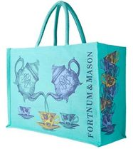 FORTNUM & MASON Casual Style A4 Home Party Ideas Shoppers