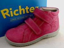 RICHTER Baby Girl Shoes
