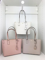 kate spade new york Casual Style Saffiano Totes