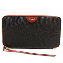 Chloe Long Wallets
