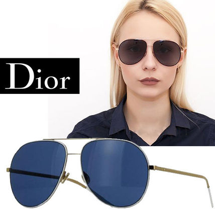51da5fec76 Christian Dior Unisex Tear Drop Sunglasses (DIOR ASTRAL   S B4E KU ...