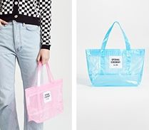 OPENING CEREMONY Totes