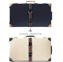 GLOBE TROTTER Collaboration 5-7 Days Luggage & Travel Bags