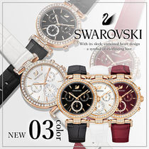 SWAROVSKI Elegant Style Analog Watches