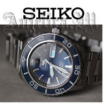 SEIKO Mechanical Watch Analog Watches