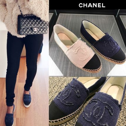CHANEL 2018 Cruise Women s Shoes  Shop Online in US  81a40d0395