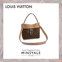 Louis Vuitton TUILERIES BESACE [London department store new item]