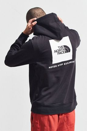 THE NORTH FACE Hoodies Sweat Street Style Long Sleeves Hoodies 3