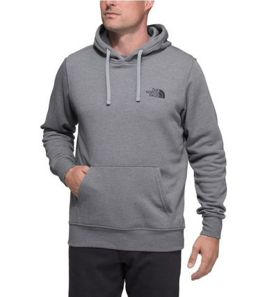 THE NORTH FACE Hoodies Sweat Street Style Long Sleeves Hoodies 11