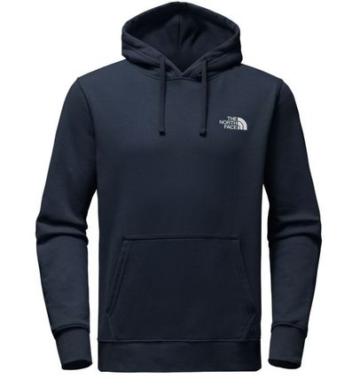 THE NORTH FACE Hoodies Sweat Street Style Long Sleeves Hoodies 13