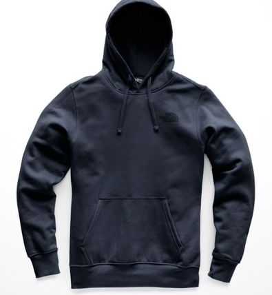 THE NORTH FACE Hoodies Sweat Street Style Long Sleeves Hoodies 15