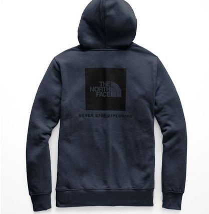 THE NORTH FACE Hoodies Sweat Street Style Long Sleeves Hoodies 16