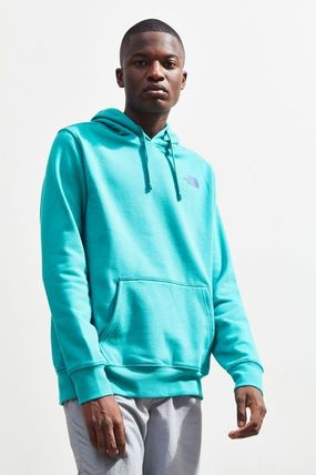 THE NORTH FACE Hoodies Sweat Street Style Long Sleeves Hoodies 9