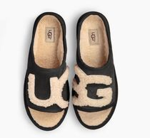 UGG Australia Casual Style Suede Slippers Shoes