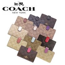 Coach Leather Bags