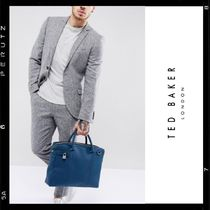 TED BAKER Monoglam A4 2WAY Plain Business & Briefcases