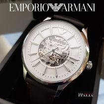 EMPORIO ARMANI Mechanical Watch Watches Watches