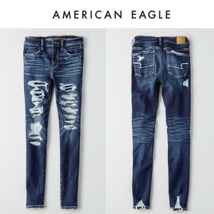 0451bf203dc4f American Eagle Outfitters Women's Bottoms: Shop Online in US | BUYMA