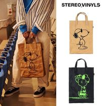 STEREO VINYLS COLLECTION Bags